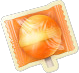 Wrapped Lollipop Hammer Icon