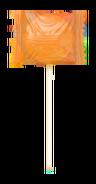 Wrapped Lollipop Hammar (transparent)