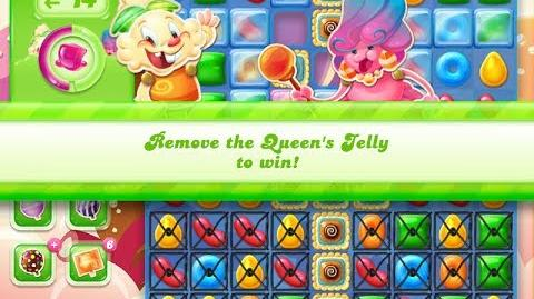 Candy Crush Jelly Saga Level 893 (No boosters)