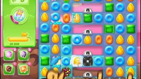 Candy Crush Jelly Saga Level 76 NO BOOSTER