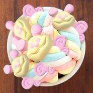 Cute or tasty-Puffler