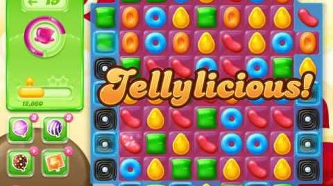 Candy Crush Jelly Saga Level 324