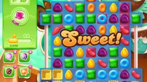 Candy Crush Jelly Saga Level 352