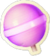 Lollipop Hammer Icon