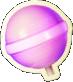 Lollipop Hammer Icon