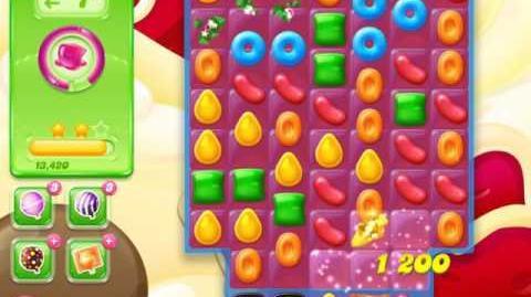 Candy Crush Jelly Saga Level 330