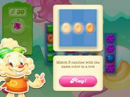 Match candies instruction 2