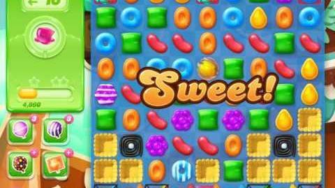 Candy Crush Jelly Saga Level 354
