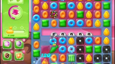 Candy Crush Jelly Saga Level 80 NO BOOSTER