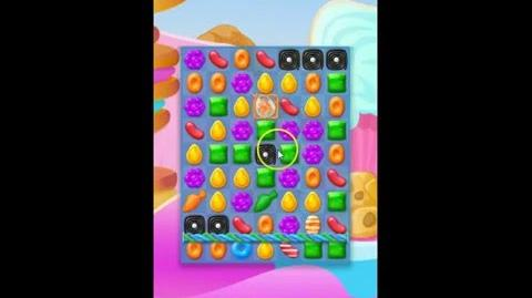 Candy Crush Jelly Saga Level 128 No Boosters