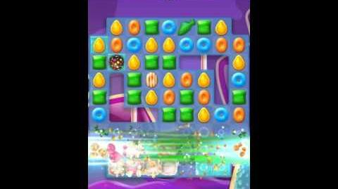 Candy Crush Jelly Saga Level 119 No Boosters
