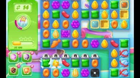 Candy Crush Jelly Saga Level 479 (Ver
