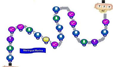 Episode 08 - Meringue Marine