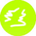Clock Icon Energy