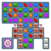 Level 2490 (SCCS)