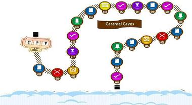 Episode 31 - Caramel Caves
