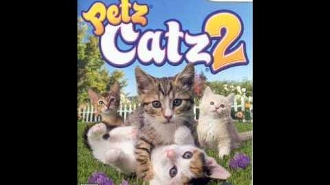 Petz Catz 2 Music (Wii) - Lonesome park-0