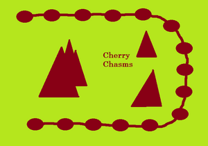 Cherry Chasms