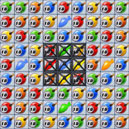 Level 646 (CCR)/Versions