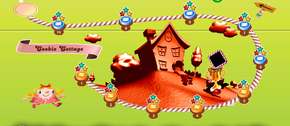 Episode 1 - Cookie Cottage