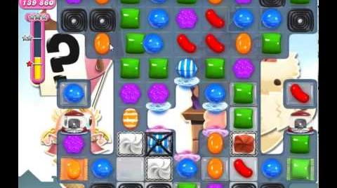 Candy Crush Saga Level 696