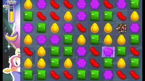 Level 110(Dreamworld)-Candy Crush Saga