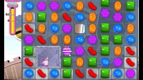 Candy Crush Saga Level 381-1