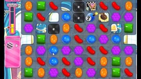 Candy Crush Saga Level 476