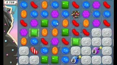 Candy Crush Saga Level 96
