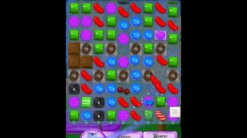 Candy Crush Dreamworld Level 422 No Toffee Tornadoes