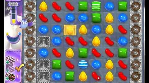 Candy Crush Saga Dreamworld Level 169 (Traumwelt)
