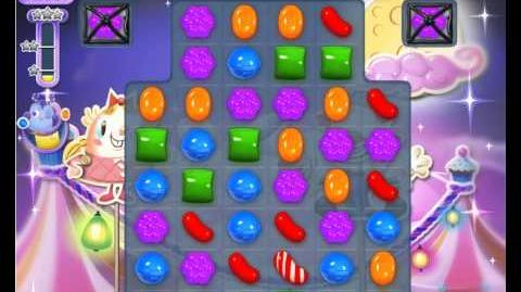 Candy Crush Saga Dreamworld Level 183 (3 Stars)