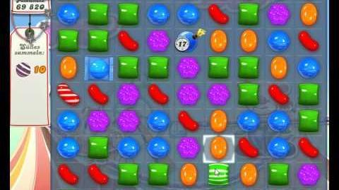 Candy Crush Saga Level 173