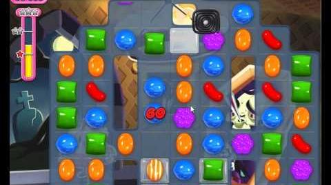 Candy Crush Saga Level 219