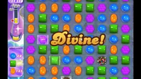 Candy Crush Saga Dreamworld Level 435 (Traumwelt)