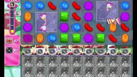 Candy Crush Saga LEVEL 2332 NO BOOSTERS