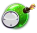 Candy Bomb Green