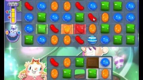 Candy Crush Saga Dreamworld Level 73 (Traumwelt)