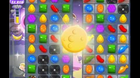 Candy Crush Saga Dreamworld Level 293 (Traumwelt)