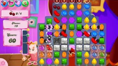 Candy Crush Saga Level 2571 NO BOOSTERS