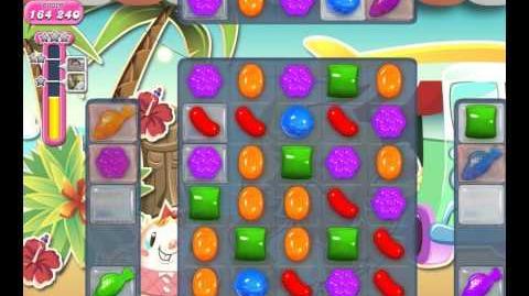 Candy Crush Saga Level 902