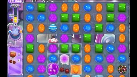 Candy Crush Saga Dreamworld Level 637 (Traumwelt)
