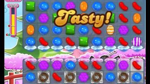 Candy Crush Saga Level 380-1