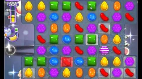 Candy Crush Saga Dreamworld Level 19 (Traumland)