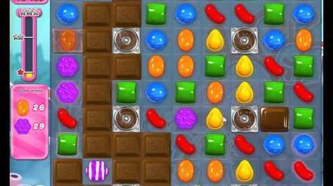 Candy Crush Saga Level 319