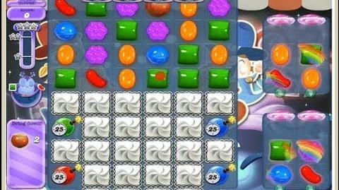 Candy Crush Level 318 (Dreamworld) Odus