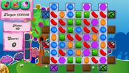 Level 65 mobile new colour scheme