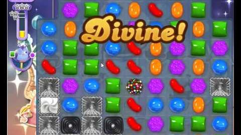 Candy Crush Saga Dreamworld Level 114 (Traumwelt)