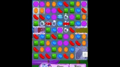 Candy Crush Dreamworld Level 424 No Toffee Tornadoes