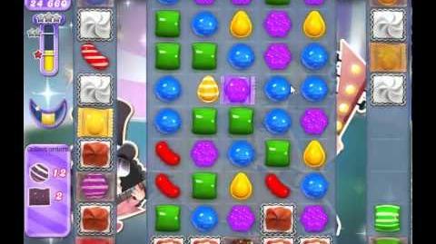Candy Crush Saga Dreamworld Level 405 (Traumwelt)